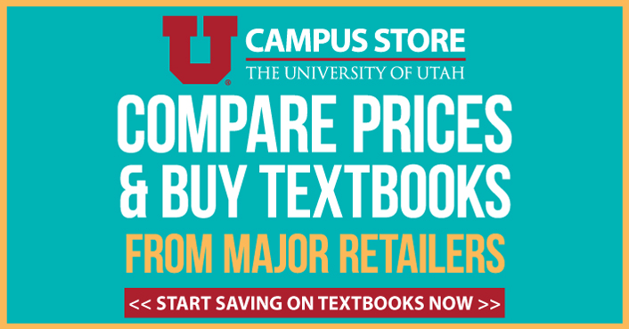 Compare and save on your Textbooks Now and Save.